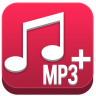MP3 Plus - Easy MP3 Downloader Icon