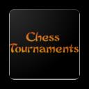 Chess European tournaments