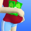 Pregnant Or Rich