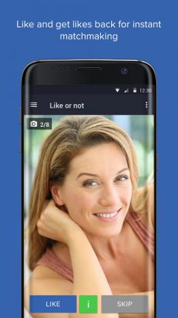 wantmature dating app hookup gid