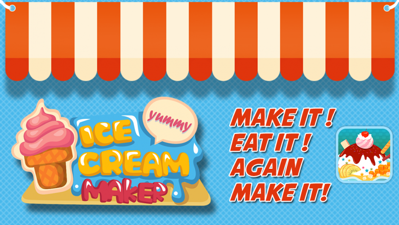Ice cream maker kids games 6013 download apk for android aptoide ice cream maker kids games screenshot 6 ccuart Image collections