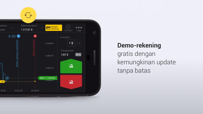Demo Pilihan biner Kota Solok: Tanda Layanan Sinyal Terbaik Biner Pilihan Layanan