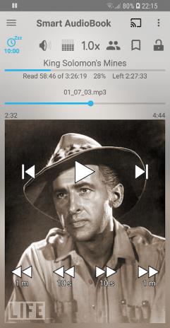 smart audiobook player full version apk