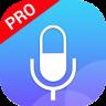 Icono voice recorder pro