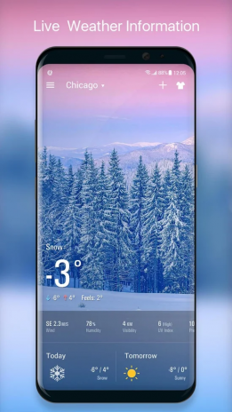 Local Weather Pro 16 6 0 47411 Download APK for Android