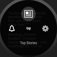 The Washington Post Screen