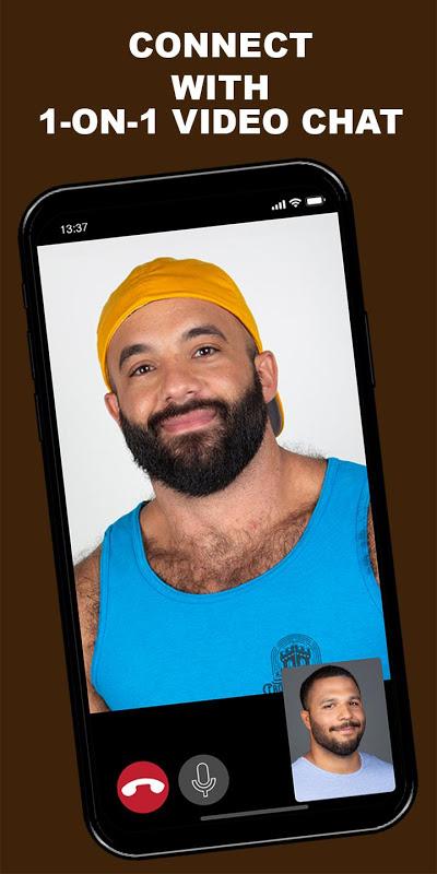 Video gay bear Gay Bear