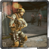 Frontline Fury Grand Shooter Icon