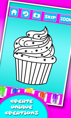 Mutfak Icin Boyama Kitabi 1 0 Android Apk Sini Indir Aptoide
