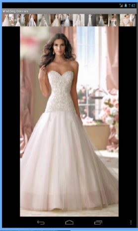 Wedding Dresses Wallpapers 2.0 Download APK for Android - Aptoide