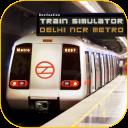 DelhiNCR Metro Train Simulator 2020