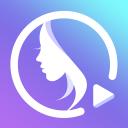 PrettyUp- Video Face & Body Editor & Selfie Camera
