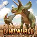 Dinosaurio Jurásico: Carnivores Evolution Dino TCG