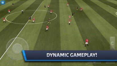 dream league soccer 2017 screenshot 14