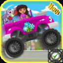 Dora car adventure
