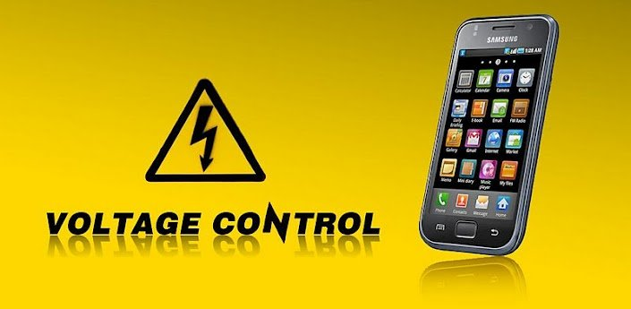 voltage control extreme 4.9.14r2 apk