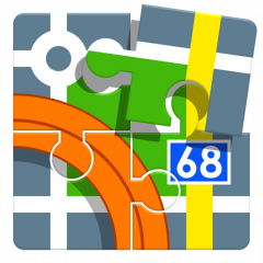 Locus Map Pro - Outdoor GPS navigation and maps 3 37 2
