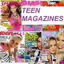 Teen magazines