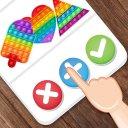 Fidget Trading Master toys & Pop it ASMR Games