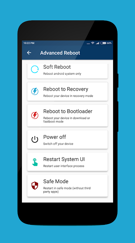 Root Tool Case screenshot 2