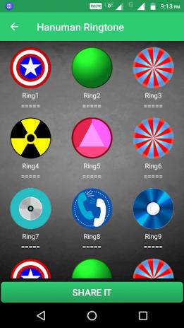 Hanuman Ringtone 4 0 0 Download APK for Android - Aptoide