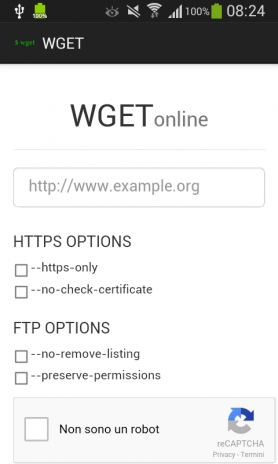 wget 1 0 Download APK for Android - Aptoide