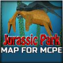 Jurassic Craft World Minecraft