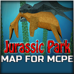 Jurassic Craft World Minecraft 1 4 Download APK for Android
