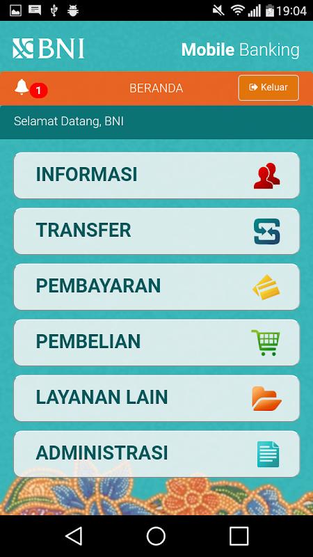 bni mobile banking 2 2 4 download apk for android aptoide rh bnimobilenew en aptoide com
