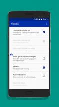 Virtual Volume Button Screenshot