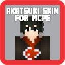 Skins Akatsuki for MCPE