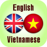 English Vietnamese Dictionary Tu Dien Anh Viet Icon