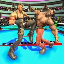 Karate Fighting - Fighter Game: Gym Fighting Games