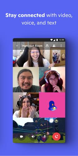 Discord - Chat para jugadores screenshot 5