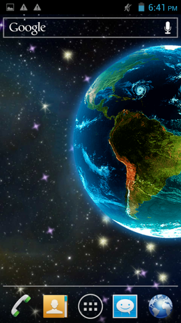 3d earth live wallpaper download apk for android aptoide