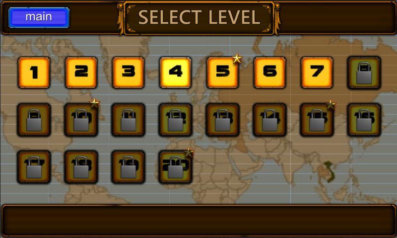 War of Tank 3D screenshot 2