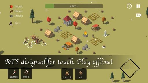 Viking Village screenshot 10
