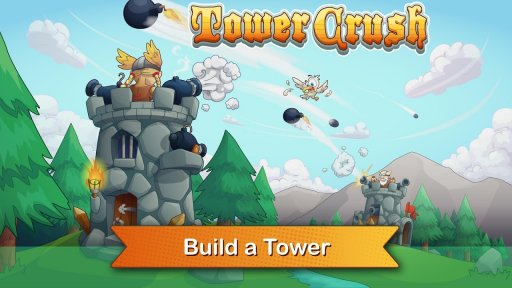 Tower Crush - Defense & Attack screenshot 5
