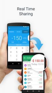 Wallet - Money, Budget, Finance Tracker, Bank Sync screenshot 6