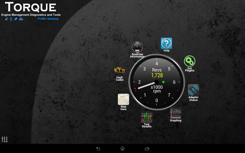Torque Pro (OBD2 / Carro) screenshot 13