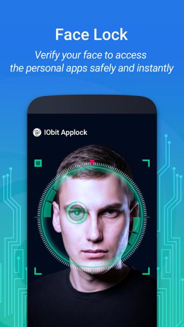 IObit Applock: FingerprintLock