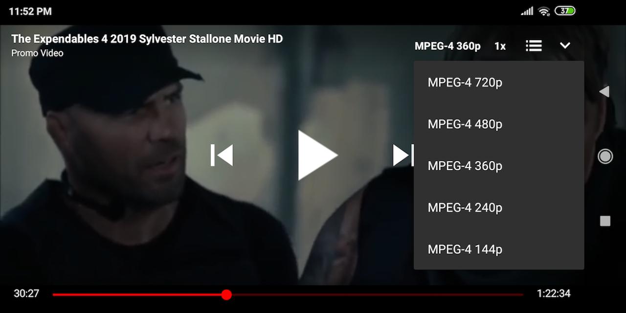 Watch Free Movies & TV Shows screenshot 5