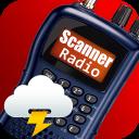 Weather & Scanner Radio