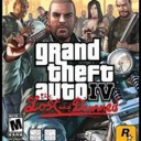 Grand Theft Auto IV The Lost game Icon