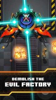 Evil Factory screenshot 8