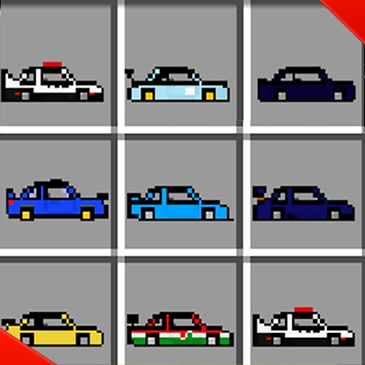 Cars for MCPE