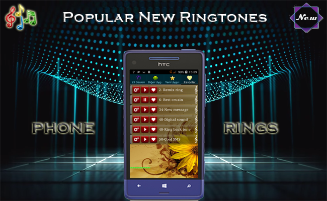 Ring and message tones 1 0 0 Download APK for Android - Aptoide