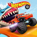 Top Monster Truck Stunts: Ramp Car Stunts Racing