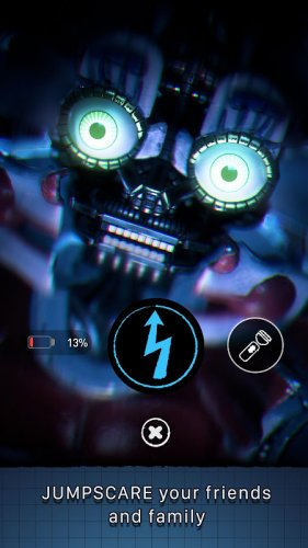 Five Nights at Freddy's AR: Special Delivery screenshot 4