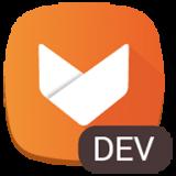 Aptoide Dev Icon